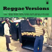 Reggae Versions - Classic Hits  LP