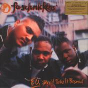 F.U. Dont Take It Personal  LP