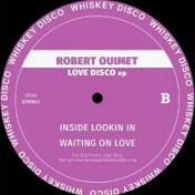 Whiskey Disco 68 - Love Disco EP