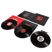 15 Years Of Shogun Audio  3xLP Boxset