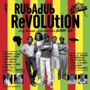 Rubadub Revolution  2xLP