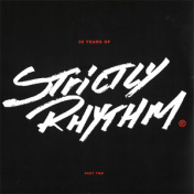 30 Years Of Strictly Rhythm Part Two  2xLP