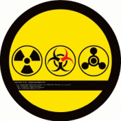 Okupe 15 - Biohazard EP
