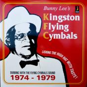 Kingston Flying Cymbals  LP