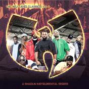 The Wu-Tang Classics Vol 2 (A Shaolin Instrumental Series)  2xLP