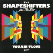 Glitterbox 73 - You Aint Love