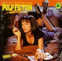 Pulp Fiction Soundtrack  LP