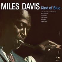 Kind Of Blue  LP