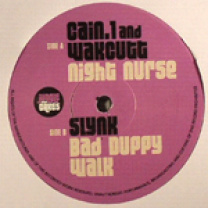 Jungle Cakes 11 - Night Nurse / Bad Duppy Walk