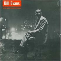 New Jazz Conceptions  LP