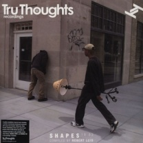 Shapes 10:02  2xLP + Album on CD