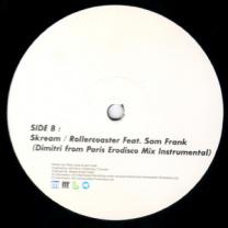 Rollercoaster - Dimitri From Paris Remixes