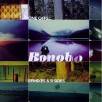 Bonobo Remixes & B Sides  2xLP