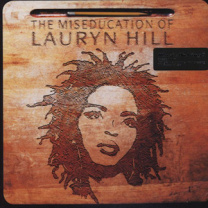 The Miseducation Of Lauryn Hill  2xLP
