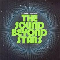 DJ Spinna The Sound Beyond Stars 1  2xLP