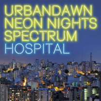 Hospital 272 - Neon Nights / Spectrum