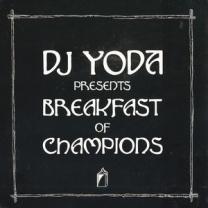 Breakfast Of Champions  LP