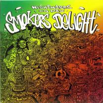 Smokers Delight  2xLP