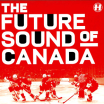 Hospital 297 - Future Sound Of Canada
