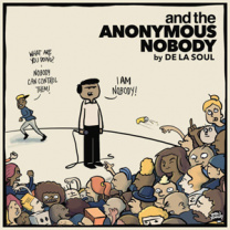 And The Anonymous Nobody  2xLP