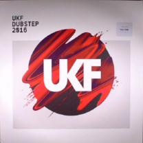 UKF Dubstep Limited EP 330/500