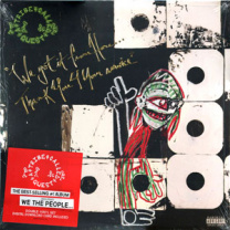 We Got It From Here  2xLP