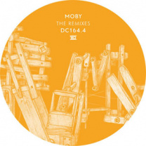 Drumcode 164.4 - Moby The Remixes Part 4
