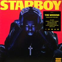 Starboy  2xLP