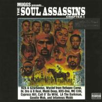 The Soul Assassins (Chapter 1)  2xLP