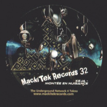 Mackitek 32