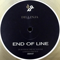 DDD003 - End Of Line / Acid Roller