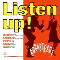 Listen Up! Rocksteady  LP