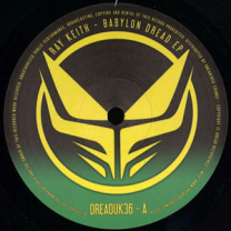 Dread 36 - Babylon Dread  2xLP