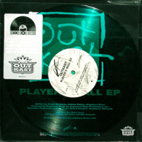 Players Ball EP - Limited Record Store Day Edition