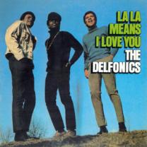 La La Means I Love You  LP