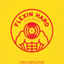 Flexin Hard  ! Battle LP !