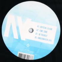 Spearhead 84 - Crystal Clear EP