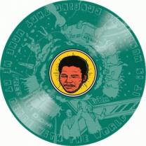 Krak In Dub 04 LTD - Mandela