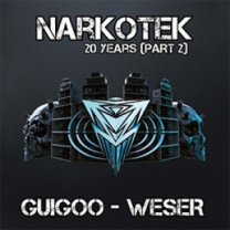 Narkotek 20 Years Part 2