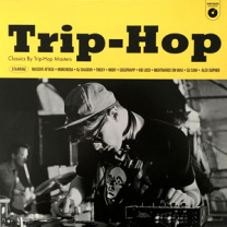 Trip-Hop Classics By Trip-Hop Masters  LP