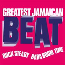 Greatest Jamaican Beat  LP