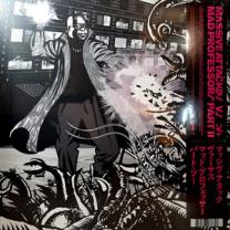 Massive Attack V Mad Professor Part II  LP