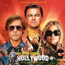 Once Upon A Time In Hollywood (Original Soundtrack)  2xLP