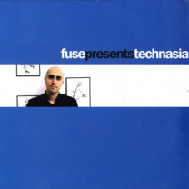 Fuse Presents Technasia  2xLP