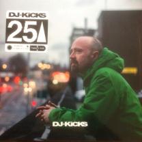 Mr Scruff DJ Kicks - 25 Years  2xLP