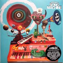 Song Machine Season One  LP