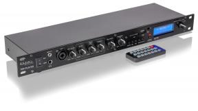 MM USB/FM/BT Player