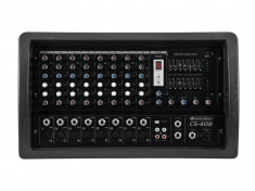 CS-408 Powermix