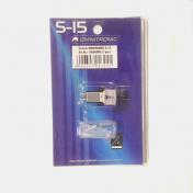 S-15 gramofonní přenoska