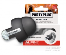 Party Plug Black